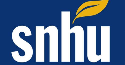 SNHU online associate's in IT