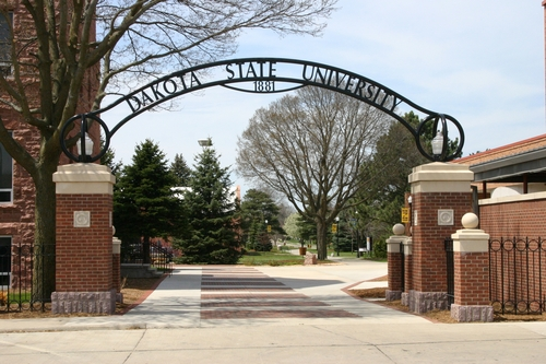 Dakota State University - 10 Associate's in Health Informatics Online 2018