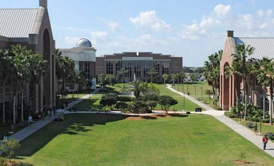Florida Tech - Top 10 Associate's in Criminal Justice Online 2018