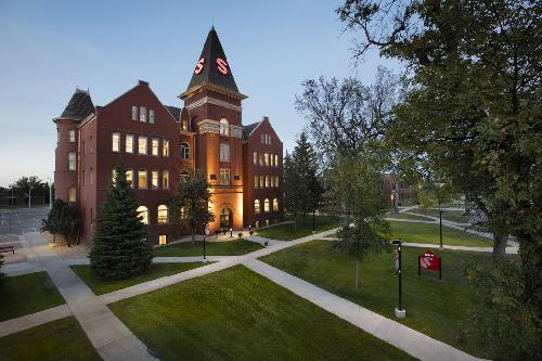 North Dakota State College of Science - 10 Associate's in Health Informatics Online 2018