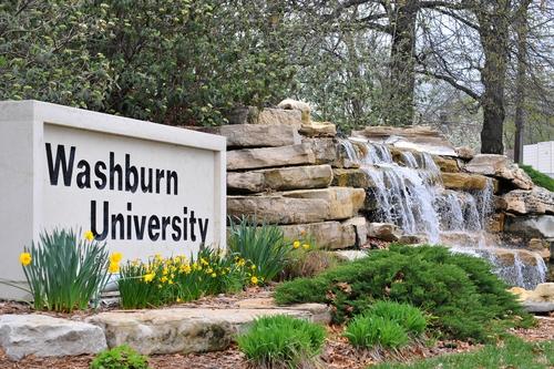 Washburn University - 10 Associate's in Health Informatics Online 2018