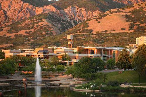 Weber State University - 10 Associate's in Health Informatics Online 2018