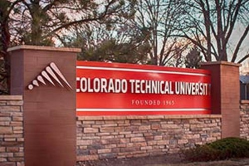 Colorado Tech - Associate's in Business Administration Online