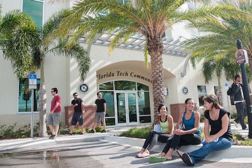 Florida Tech - Associate's in Business Administration Online
