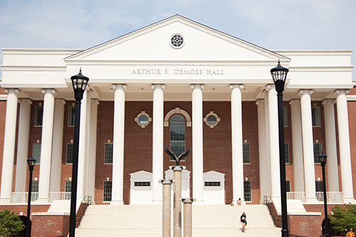 Liberty University - Associate's in Business Administration Online