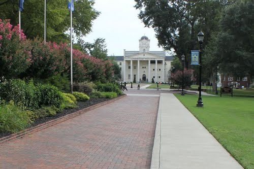 Limestone College - Associate's in Business Administration Online
