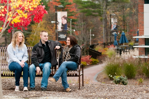 Southern New Hampshire University - Associate's in Business Administration Online