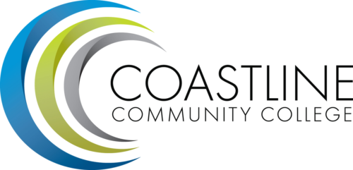 Logo of Coastline Community College for our ranking of associate's in psychology degree programs