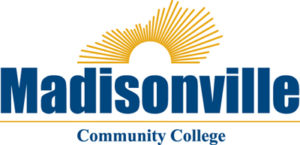 Logo of Madisonville CC for our ranking of paralegal studies associate's