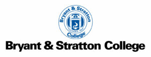 Logo of Bryant & Stratton for our ranking of paralegal studies associate's