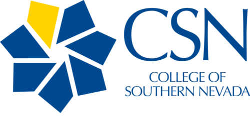 Logo of CSN for our ranking of associate's in psychology degree programs