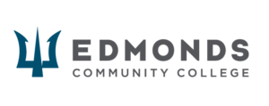 Logo of Edmonds Community College for our ranking of paralegal studies associate's