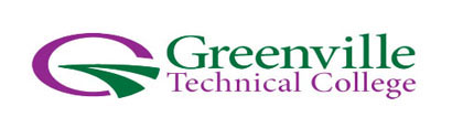 Logo of Greenville Technical College for our ranking of fire science associate's degrees