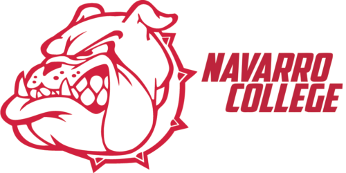 Logo of Navarro College for our ranking of fire science associate's degrees