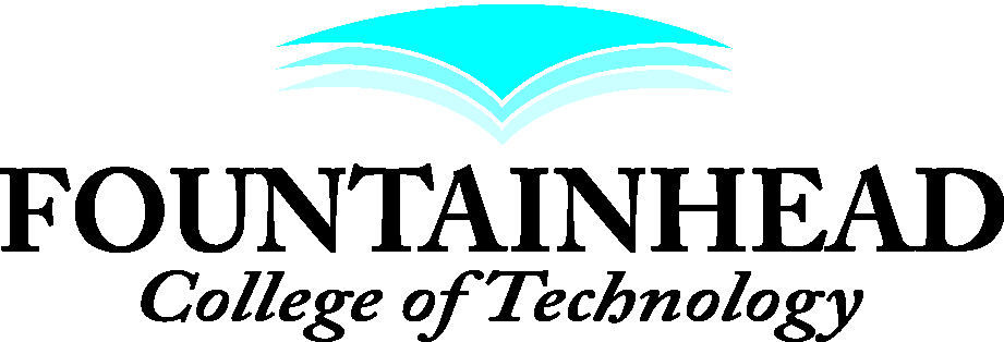 Fountainhead College of Technology online associate's in IT
