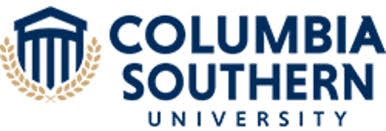 Logo of Columbia Southern for our ranking of best general studies associate's