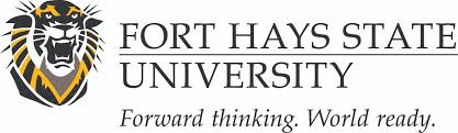 Logo of Fort Hays State for our ranking of best general studies associate's