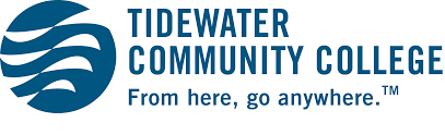 Logo of Tidewater Community College for our ranking of best general studies associate's