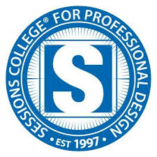 Logo for our profile of Sessions College