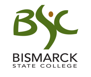 Logo of Bismarck State for our ranking of best associate's in web development