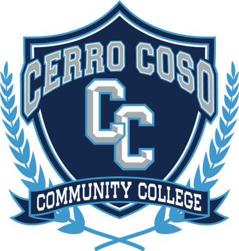 Logo of Cerro Coso for our ranking of best associate's in web development