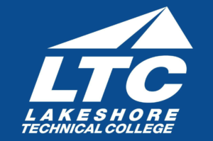 Logo of Lakeshore for our ranking of best associate's in web development