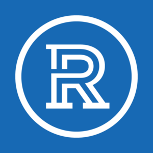 Logo of Riverland CC for our ranking of best associate's in web development