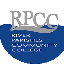 Logo for our profile of River Parishes Community College