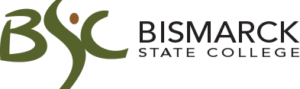 Logo for our profile of bismarck-state-college