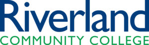 Logo for our profile of riverland-community-college