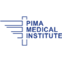 Logo of Pima Medical Institute for our ranking of health services administration associate's degrees