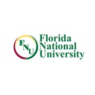 Logo of FNU for our ranking of health services administration associate's degrees
