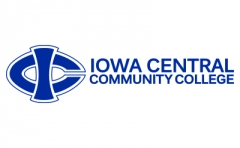 Logo of ICCC for our ranking of health services administration associate's degrees