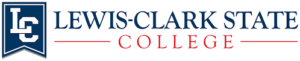 Logo for our profile of lewis-clark-state-college