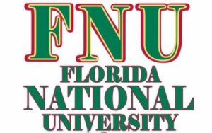 Logo for our profile of florida-national-university