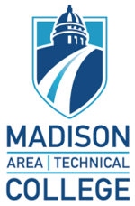 Logo of Madison Area Technical College for our ranking of best associate's in hospitality