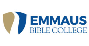 Logo for our profile of emmaus-bible-college