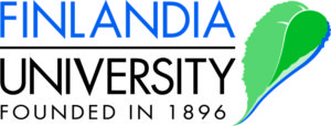 Logo of Finlandia University for our ranking of Tiny Colleges