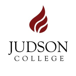 Logo for our profile of judson-college