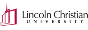 Logo of Lincoln Christian for our ranking of Tiny Colleges