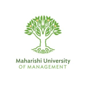 Logo of Maharishi for our ranking of Tiny Colleges