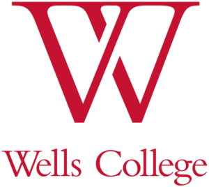 Logo of Wells College for our ranking of Tiny Colleges