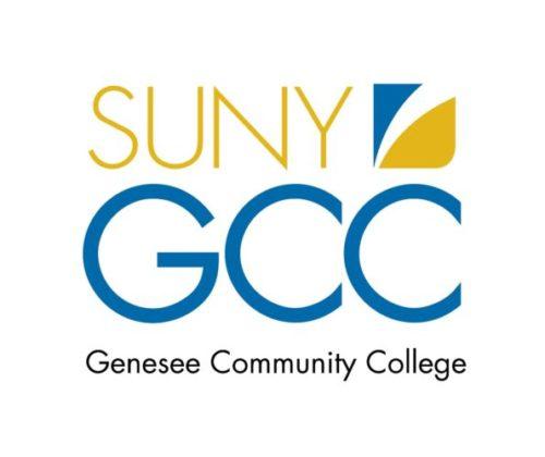 Logo of SUNY GCC for our ranking of associate's degrees in entrepreneurship