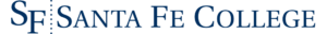 Logo for our profile of santa-fe-college