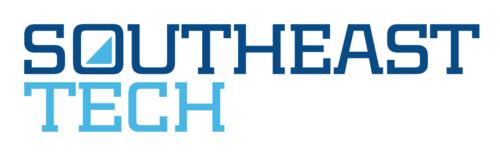 Logo of Southeast Tech for our ranking of associate's degrees in entrepreneurship