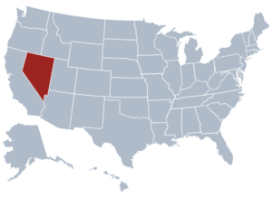 Image of Nevada for our ranking of free college