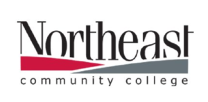 Logo of Northeast Community College for our ranking of best ADN nursing programs