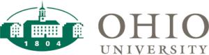 Logo of Ohio University for our ranking of best ADN nursing programs