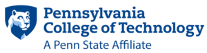 Logo of Pennsylvania College of Technology for our ranking of best ADN nursing programs