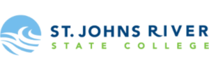 Logo of St. Johns River State College for our ranking of best ADN nursing programs